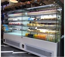 Tủ trưng bày bánh kem không kính OKASU OKA-1500MK