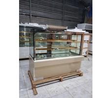 Tủ trưng bày bánh kem 3 tầng OKASU OKA-1500M