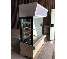 Tủ trưng bày bánh kem 5 tầng có hộp đèn OKASU OKA-1500HD