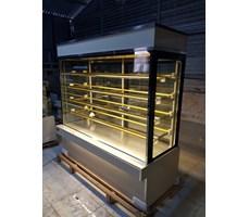 Tủ trưng bày bánh kem 5 tầng OKASU OKA-1800