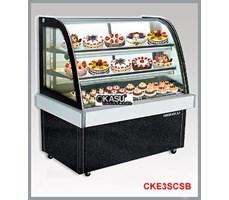 Tủ trưng bày bánh ngọt OKASU OKA-CKE3SCSB