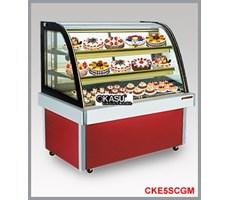 Tủ trưng bày bánh OKAU OKA-CKE6SCGM