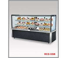 Tủ trưng bày bánh kem OKASU OKA-RCS8SB