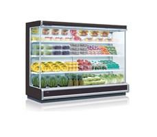 Tủ trưng bày siêu thị Hàn Quốc SMM3V2-06SL