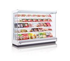 Tủ trưng bày siêu thị Hàn Quốc M4M1-06SL