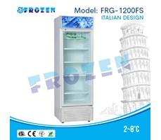 Tủ mát 1 cánh đứng  Frozen FRG-1200FS
