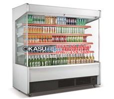 Tủ mát siêu thị OKASU OKS - F1-C