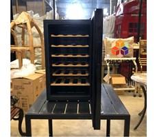 Tủ bảo quản rượu vang 70L BCW-70A