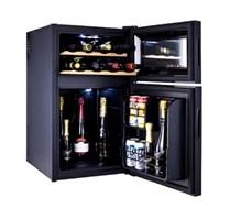 Tủ bảo quản rượu vang 69L BCWH-69