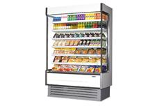 Tủ mát siêu thị WOOSUNG GWS-EFE***B-S3
