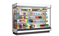 Tủ mát siêu thị WOOSUNG GWO- WDH