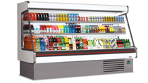 Tủ mát siêu thị WOOSUNG GWS-EFE***B-S2F