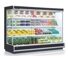 Tủ mát trưng bày rau củ dạng mở OPO SMM3V2-06SL