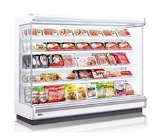 Tủ mát trưng bày thịt dạng mở OPO SMM4M2-12NS