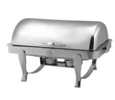 Lò hâm buffet chữ nhật chân trắng ATOSA DAT61162-2W