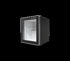 Tủ mát quầy bar mini 1 cánh kính Sanden SPE-0055