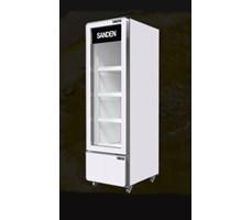 Tủ mát 1 cánh kính Sanden SPE-0305