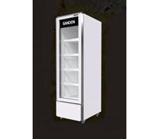 Tủ mát 1 cánh kính Sanden SPE-0365