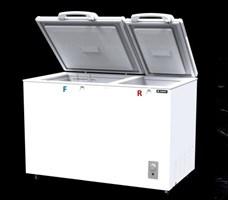 Tủ đông mát Sanden SDQ-0405