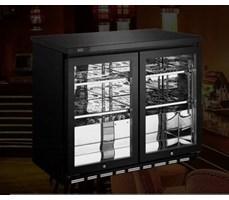Tủ mát mini bar Sanden SBB-0215