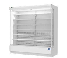 Tủ mát trưng bày siêu thị Sanden SMO-1800