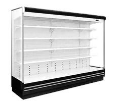 Tủ mát trưng bày siêu thị Sanden CMO-2500