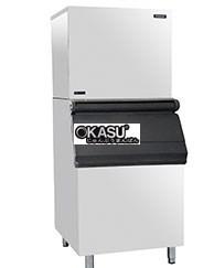 Máy làm đá hình ống OKASU EC-350