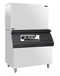 Máy làm đá OKASU AC-1500