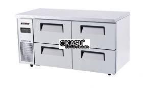 Bàn mát OKASU KUR12-2D-4