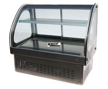 Tủ trưng bày bánh giữ nóng OKASU OKA-H-M540-S
