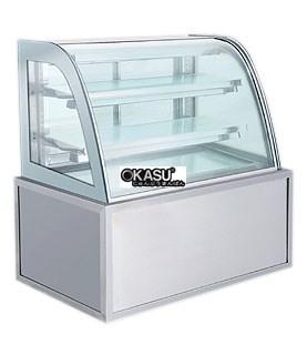 Tủ trưng bày bánh Gato OKASU OKA-CHP-5SC