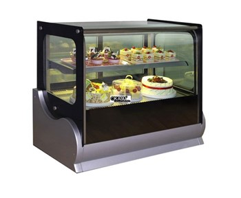 Tủ trưng bày bánh OKASU OKA-H-A540V