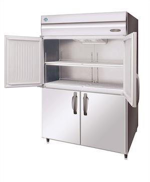 Tủ đông mát Hoshizaki HFE-147B-ML
