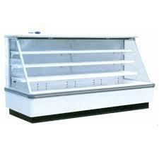 Tủ đông mát rưng bày siêu thị Carrier AMAD/M37155
