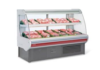 Tủ trưng bày siêu thị Southwind SSPM-G7131-06SD5