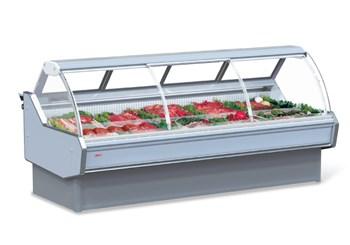 Tủ trưng bày siêu thị Southwind SSSM-T111H-08SD6
