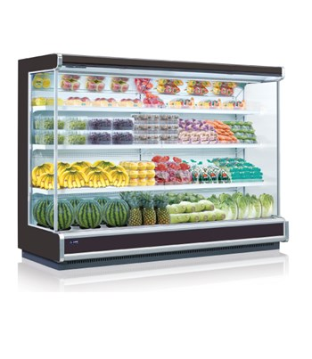 Tủ trưng bày siêu thị Southwind SMM3V2-10NS
