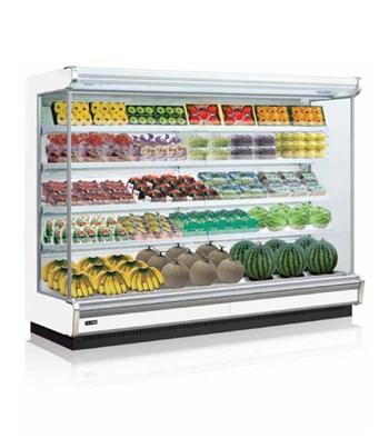 Tủ trưng bày siêu thị Southwind M4V1-06NS