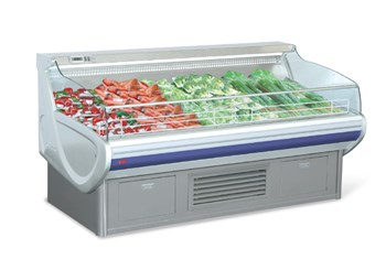 Tủ trưng bày siêu thị Southwind SVSV-G110H-20OP9