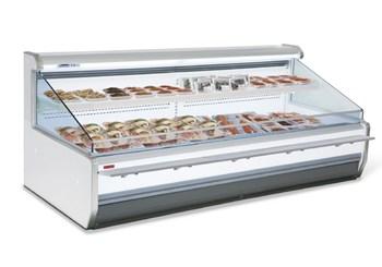 Tủ trưng bày siêu thị Southwind SDSM-T0101-08OP5