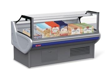 Tủ trưng bày siêu thị Southwind SMSM-G111H-06CL7