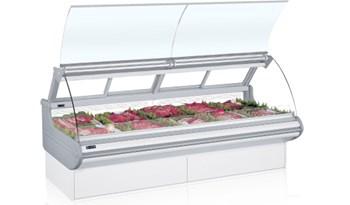 Tủ trưng bày thực phẩm siêu thị Southwind SME0M2-10CS