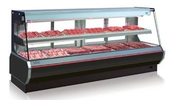 Tủ mát trưng bày thực phẩm Southwind D1M1-08CF