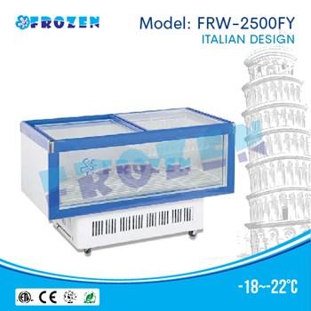 Tủ đông nằm ngang Frozen FRW-2500FY