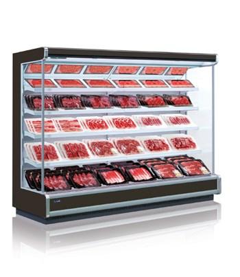 Tủ trưng bày siêu thị Southwind SMM4M-08SL