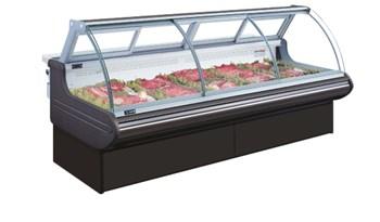 Tủ mát trưng bày thực phẩm Southwind  SME0M2-12CS