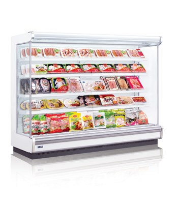 Tủ trưng bày siêu thị Southwind M4M1-10NS