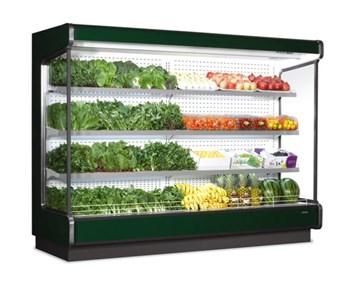 Tủ trưng bày siêu thị Southwind GWO-MFB