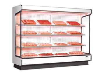 Tủ trưng bày siêu thị Southwind GWO-MTC