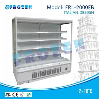 Tủ trưng bày siêu thị Frozen FRL-2000FB